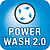 Spalare Power Wash 2.0