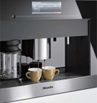Cafetiere Miele