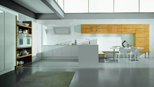 Bucătărie contempora Miele - thePerfectKitchen