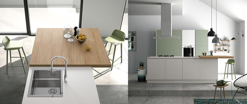Bucatarie cromatica 3 thePerfectkitchen - miele boutique cluj