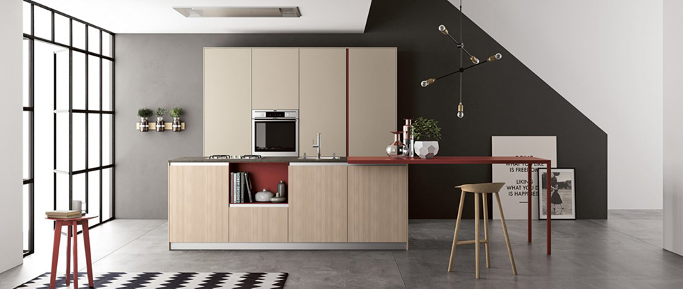 bucatarie fjord 4 - theperfectkitchen -miele boutique cluj