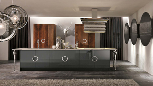 Bucătărie luxury glam Miele - thePerfectKitchen