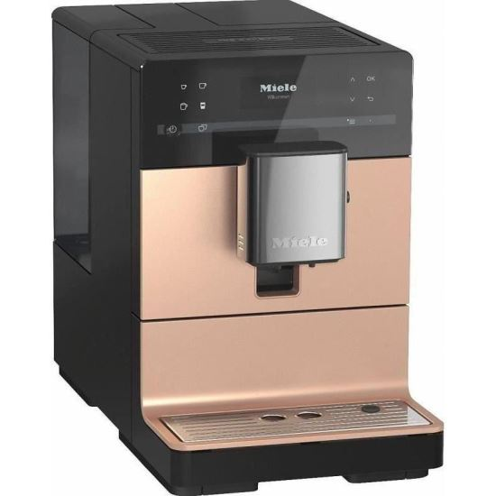 CM 5500 Cafetiera cu boabe freestanding Gold