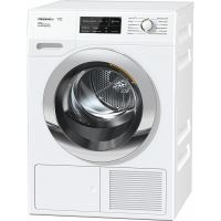 TCJ 690 WP Uscator de rufe Eco&Steam - Miele