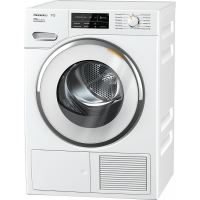 TWJ 680 WP Uscator de rufe Eco&Steam WiFi&XL - Miele