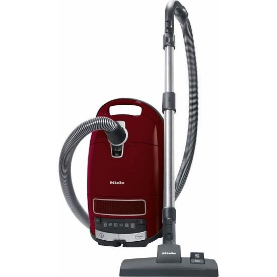 Aspirator Complete C3 Pure Red PowerLine
