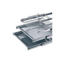 HCE 60 PerfectClean Racks, FlexiClip 5000